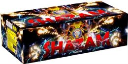 Shazam by Brothers Fireworks